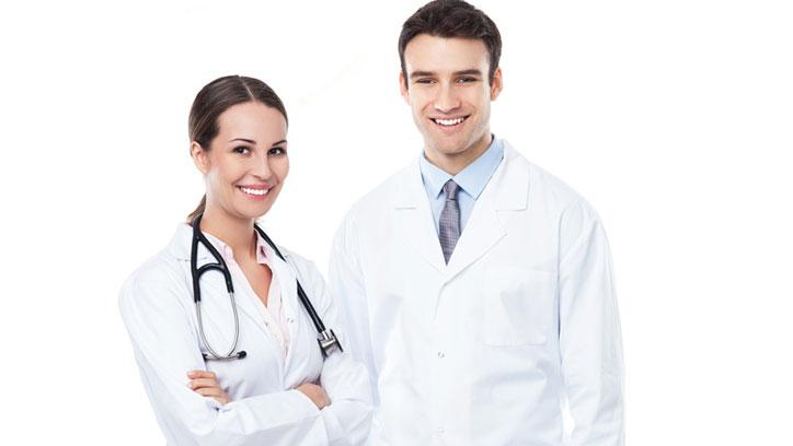 Enfermería - Residencia para Mayores Fundación Santísima Virgen y ...