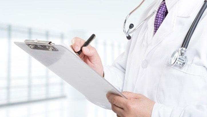 FSVSC: Residencia de Mayores - médico geriátrico