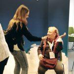 Residencia para mayores FSVSC: Visita-a-Google