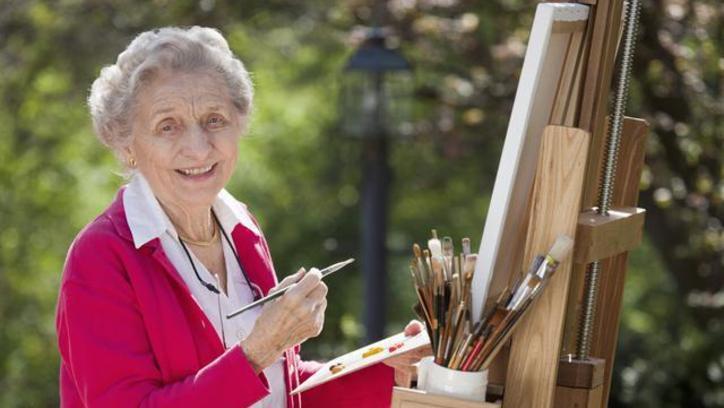 Envejecimiento activo de exito. Residencia ancianos en madrid para mayores. El mejor centro de mayores de madrid.