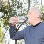Consejos para evitar que nuestros mayores tengan golpes de calor en verano o con altas temperaturas. Centro de mayores en madrid.