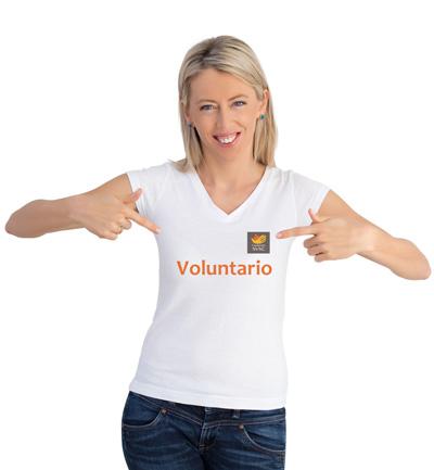 FSVSC. Residencia para mayores-Voluntario