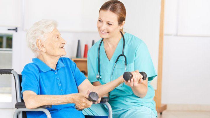 FSVSC: fisioterapia geriátrica